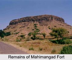 Mahimangad Fort, Maharashtra