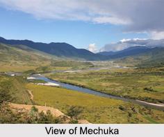 Mechuka, Shi-Yomi District, Arunachal Pradesh