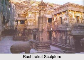 Military Administration of Rashtrakuta Empire