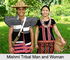 Mishmi Tribe, Arunachal Pradesh