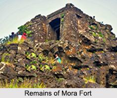 Mora Fort, Nashik District, Maharashtra