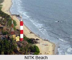 NITK Beach, Karnataka
