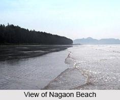 Nagaon Beach, Maharashtra