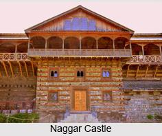 Naggar Castle, Himachal Pradesh
