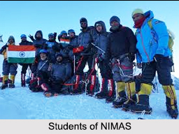 National Institute of Mountaineering and Allied Sports