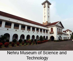 Nehru Museum of Science and Technology, West Bengal