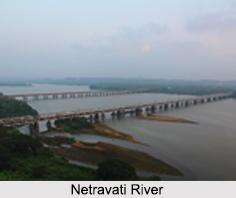 Netravati River, Indian River