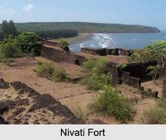 Nivati Fort, Maharashtra