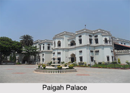 Paigah Palace, Hyderabad