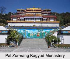 Pal Zurmang Kagyud Monastery, Sikkim