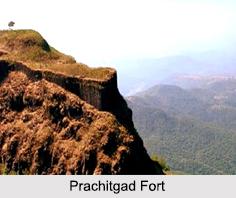 Prachitgad Fort, Maharashtra