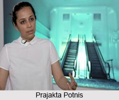 Prajakta Potnis, Indian Artist