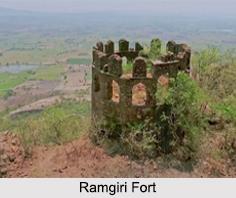Ramgiri Fort, Peddapalli District, Telangana