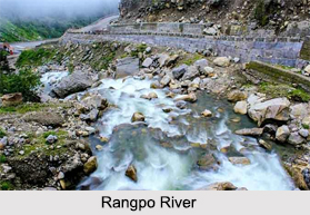Rangpo River, Indian River