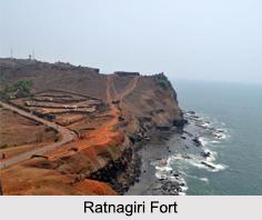 Ratnagiri Fort, Ratnagiri District, Maharashtra