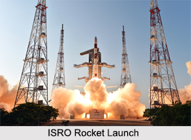 Rocket Launches in India, Space Technology in India