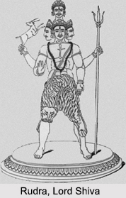 Rudra, Lord Shiva, Indian God