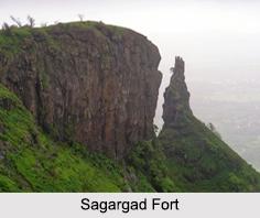 Sagargad Fort, Maharashtra