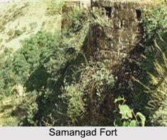Samangad Fort, Kolhapur District, Maharashtra