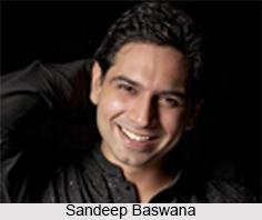 Sandeep Baswana, India TV Actor