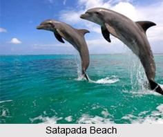 Satapada Beach, Odisha