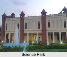 Science Park, Jaipur, Rajasthan