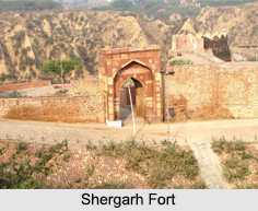 Shergarh Fort, Dholpur, Rajasthan