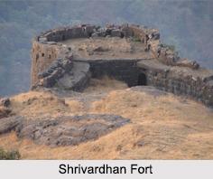 Shrivardhan Fort, Maharashtra