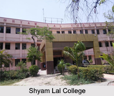Shyam Lal College (Evening), New Delhi