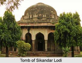 Sikandar Lodi, Delhi Sultanate