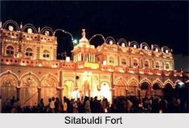 Sitabuldi Fort, Maharashtra