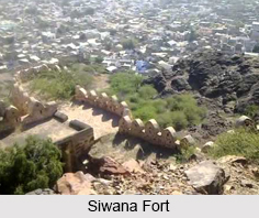 Siwana Fort, Barmer District, Rajasthan