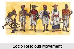Suddhi Movement, Socio Religious Movement