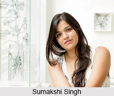 Sumakshi Singh, Indian Painter