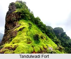 Tandulwadi Fort, Maharashtra
