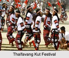 Thalfavang Kut, Mizoram