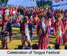 Torgya Festival, Arunachal Pradesh