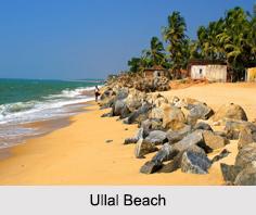 Ullal Beach, Karnataka