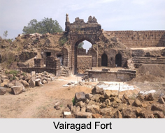 Vairagad Fort, Maharashtra