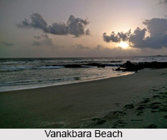 Vanakbara Beach, Daman