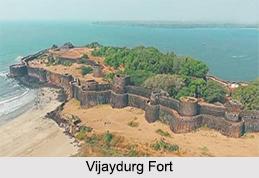Vijaydurg Fort, Maharashtra