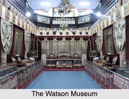 Watson Museum, Rajkot, Gujarat