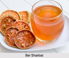 Bel Sherbet