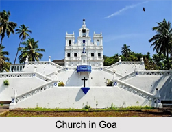 Tourism In Goa
