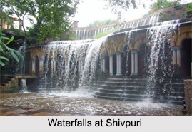 Hill Stations of Madhya Pradesh