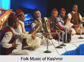 Folk Music of Northern India