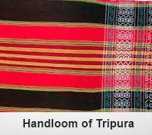 Crafts of Tripura