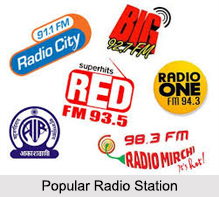 Regional Radio Stations in India