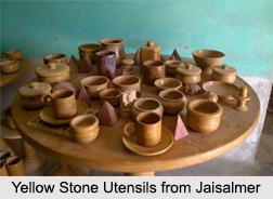 Handicrafts of Jaisalmer