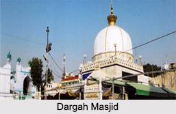 Dargah Masjid, Rajasthan
